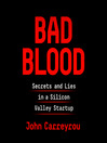 Bad Blood [EAUDIOBOOK]